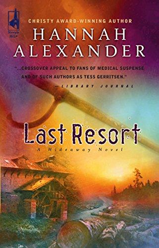 9780373785407: Last Resort (Hideaway, Book 3)