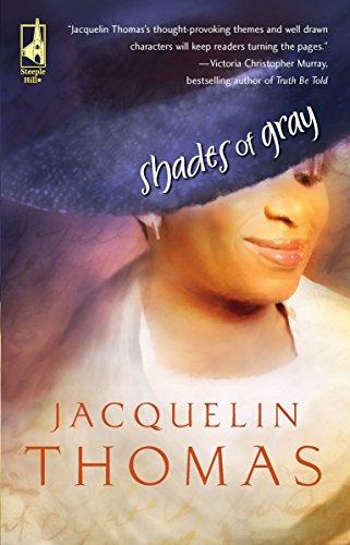Shades of Gray (Steeple Hill Women's Fiction #32): Thomas, Jacquelin
