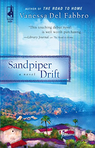 9780373785650: Sandpiper Drift (South Africa Series #2) (Steeple Hill Women's Fiction #38)