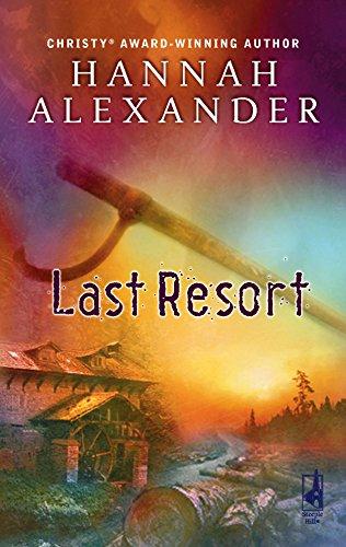 9780373785971: Last Resort (Hideaway, Book 3)