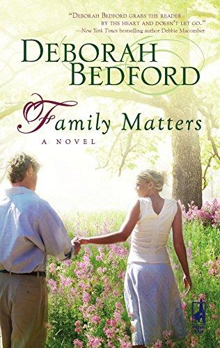Family Matters (Steeple Hill Women's Fiction #58): Bedford, Deborah