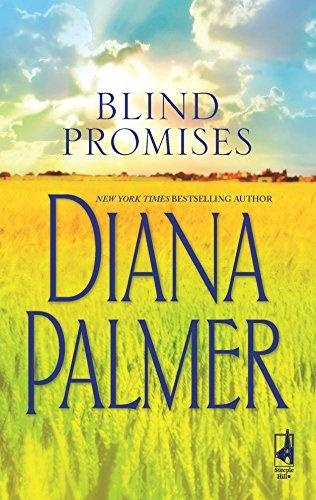 9780373786169: Blind Promises (Steeple Hill Women's Fiction #60)