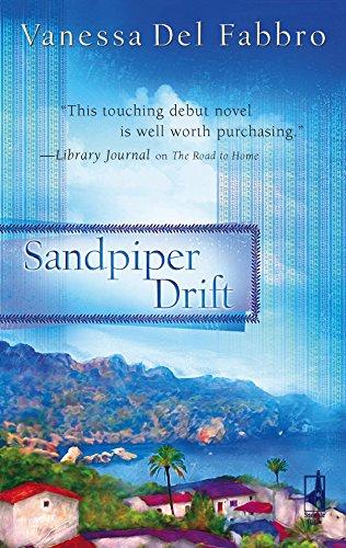 9780373786275: Sandpiper Drift (South Africa Series #2) (Steeple Hill Women's Fiction #38)