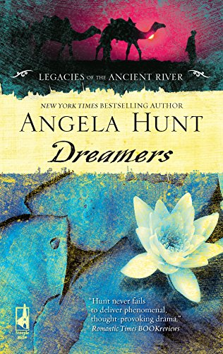9780373786336: Dreamers (Legacies of the Ancient River)