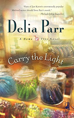 9780373786350: Carry the Light (Home Ties)