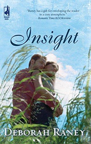 9780373786442: Insight (Steeple Hill Women's Fiction #71)