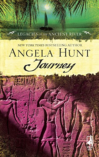 Journey (Steeple Hill Historical Romance) (0373786476) by Angela Hunt