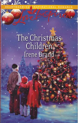 9780373786886: The Christmas Children (A Love Inspired Romance)