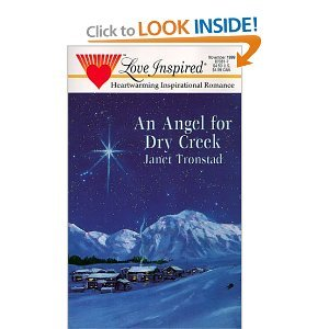 9780373787005: An Angel for Dry Creek (A Love Inspired Romance)