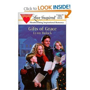 9780373787029: Gifts of Grace (Love Inspired)