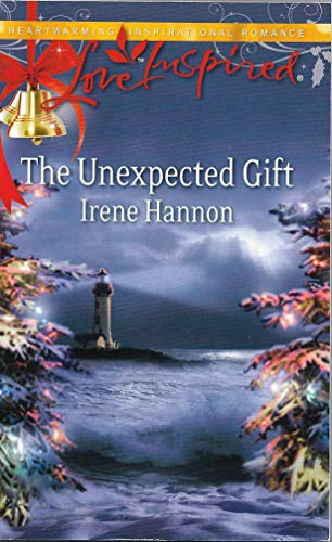 9780373787333: The Unexpected Gift : Sisters & Brides (A Love Inspired Romance)