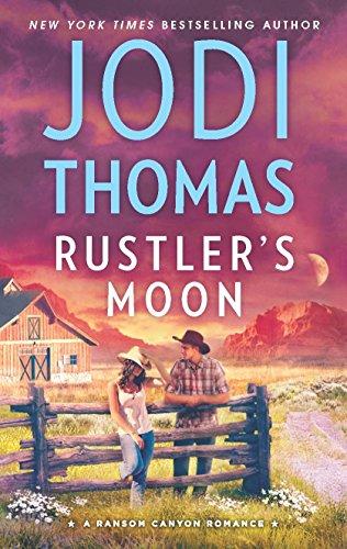 9780373788620: Rustler's Moon (Ransom Canyon)
