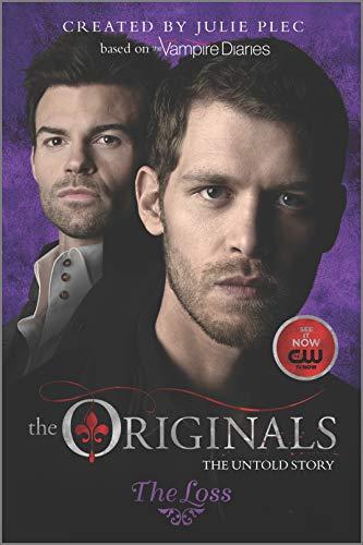 9780373788903: The Originals: The Loss