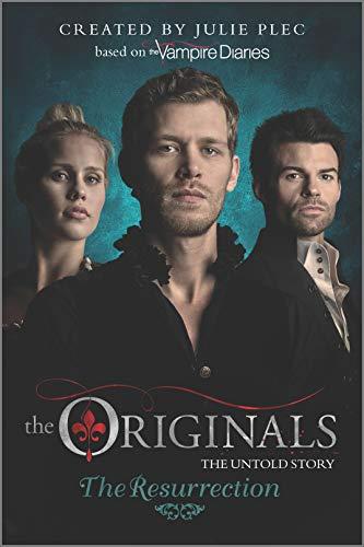 9780373788910: The Originals: The Resurrection