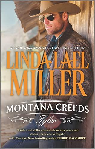 9780373788972: Montana Creeds: Tyler