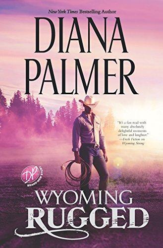 9780373789047: Wyoming Rugged (Wyoming Men)