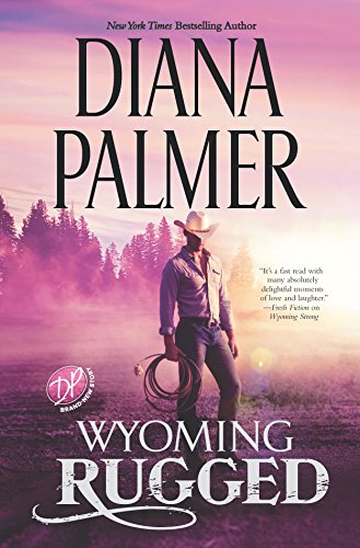 9780373789047: Wyoming Rugged (Wyoming Men)