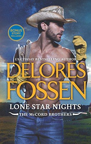 9780373789627: Lone Star Nights: Cowboy Trouble Bonus (Hqn)