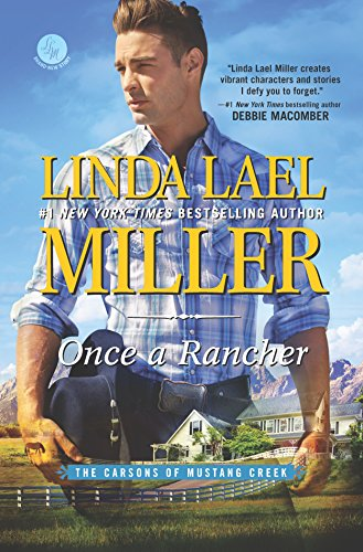 9780373789771: Once a Rancher (The Carsons of Mustang Creek)
