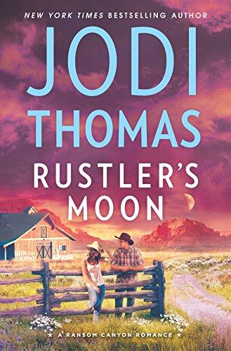 9780373789801: Rustler's Moon (Ransom Canyon)