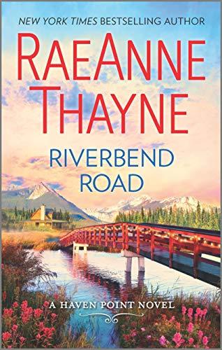 9780373789832: Riverbend Road: A Second-Chance Romance novel (Haven Point)
