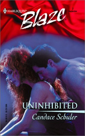 Uninhibited (0373790112) by Schuler, Candace