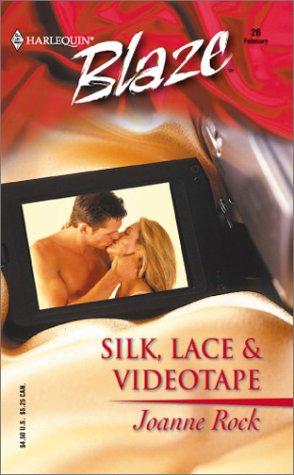 9780373790302: Silk, Lace & Videotape