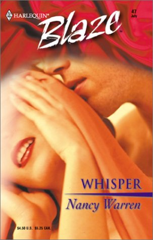 9780373790517: Whisper