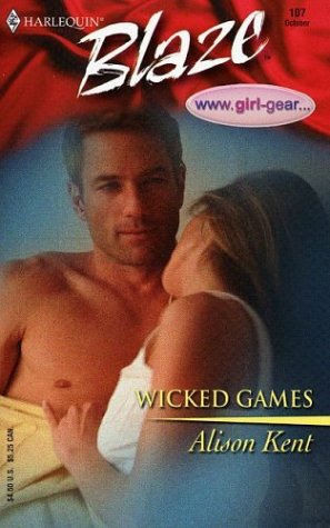 9780373791118: Wicked Games: WWW.Girl-Gear
