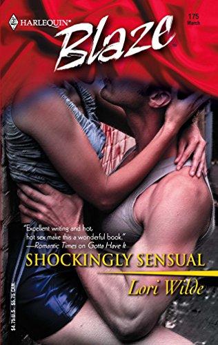Shockingly Sensual: Wilde, Lori