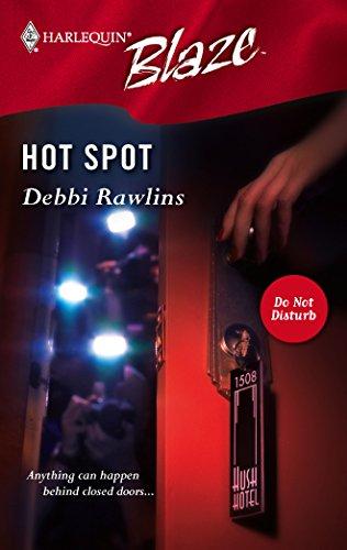 9780373792245: Hot Spot