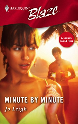 Minute By Minute: Leigh, Jo