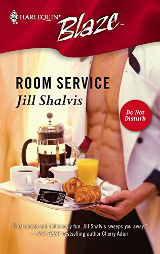 9780373792368: Room Service