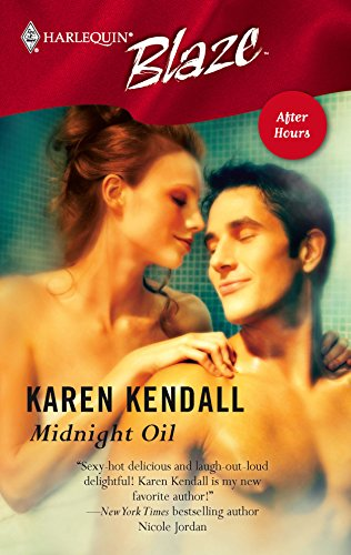 Midnight Oil : After Hours (Harlequin Blaze #246)