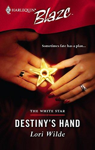 9780373792641: Destiny's Hand
