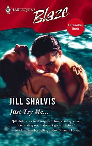 Just Try Me... (0373792743) by Shalvis, Jill