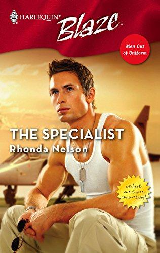 The Specialist: Nelson, Rhonda