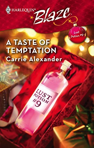 A Taste Of Temptation (0373793006) by Alexander, Carrie