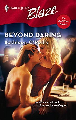 9780373793136: Beyond Daring