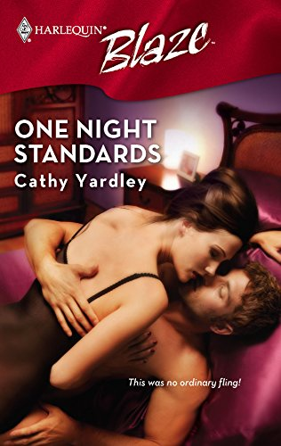 9780373793365: One Night Standards