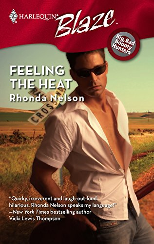 Feeling The Heat (0373793650) by Nelson, Rhonda