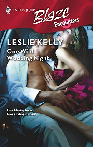 9780373793730: One Wild Wedding Night