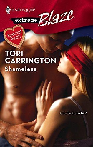 Shameless: Tori Carrington