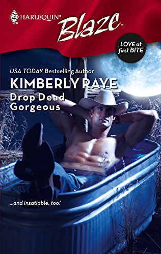 Drop Dead Gorgeous (0373793944) by Raye, Kimberly