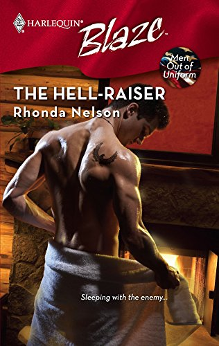 The Hell-Raiser (0373794169) by Rhonda Nelson