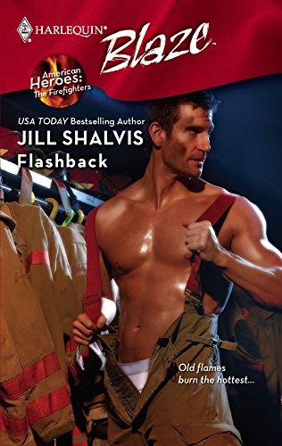 Flashback: Shalvis, Jill