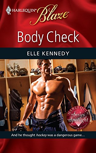 9780373794621: Body Check (Harlequin Blaze)