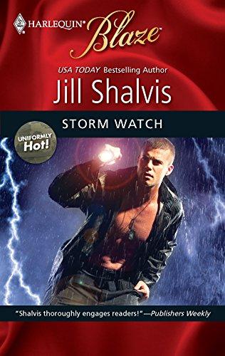 9780373794911: Storm Watch