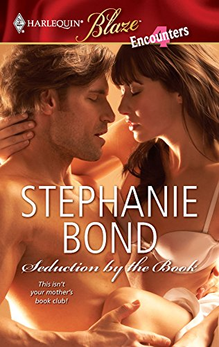 Seduction by the Book (0373795041) by Stephanie Bond