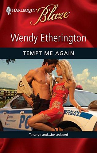 Tempt Me Again (Harlequin Blaze #524): Etherington, Wendy